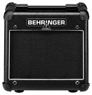 Комбоусилитель гитарный- Behringer 15ватт б/у 1год