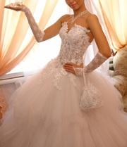 Продам свадебное платье г. Витебск