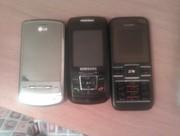 Телефоны в нерабочем состоянии