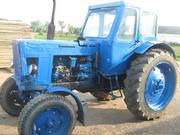 Трактор МТЗ-50 без документов