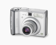 Продам Canon PowerShot A520