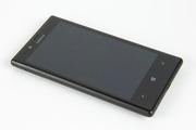 Продам Nokia Lumia 720 black Б/у в отличном состоянии, на гарантии, +Бам