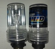 продам лампочки ксенон D2S 4300k,  6000k,  новые