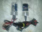 продам лампочки ксенон Xenon HID H1 H3 H4 H7,  H11,  HB4 4300k,  5000k,  6