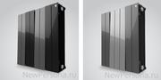 Дизайнерские радиаторы отапления pianoforte