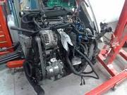 Для Фольксваген-Гольф 4,  2000-2005 г.в.,  1.9TDI 74kW/101 лс- двигатель