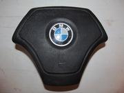 Для БМВ Е36 (1991-1998 г. в. ) - подушка безопасности руля (airbag)