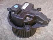 Для Рено-Сафран (1996-2000) - моторчик (вентилятор) печки с климатом