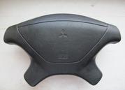 Для Mitsubishi Carisma (2000-2004) - подушка безопасности руля airbag