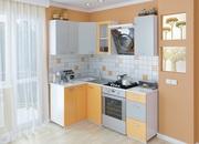 Кухня Бэлла-4 угловая