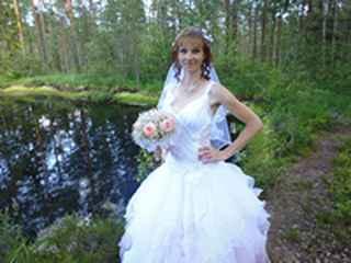 Свадебные платья. витебск