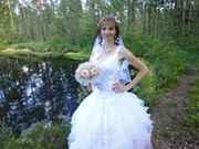 свадебное платье на прокат не дорого