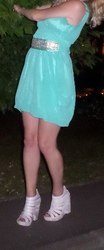 Платье витебск в б/у было только 2 раза