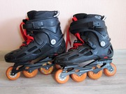 Роликовые коньки  Rollerblade Twister 80