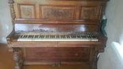 Пианино немецкое BERG