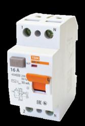 Устройство защитного отключения УЗО ВД1 63 ЭнергоСтандарт