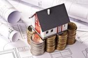 Проекты домов, коттеджей, хоз.построек.Смета для строительсва и кредита
