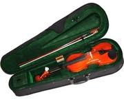 Продам 2 скрипки. Цена 120$ . можно по отдельности! Б-У