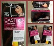 Продам краску для волос Casting Creme Gloss тон 323.