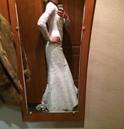 Свадебное платье,  Беларусь,  Витебск