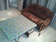 Продам шикарный и удобный диван