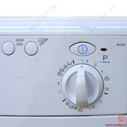 Стиральную машина Indesit WI 101