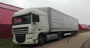 Автомобиль DAF FT XF 105.460 Space Cab Витебск