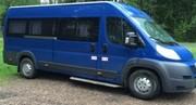 Микроавтобус Пежо Боксер L2H2 2.2 HDi Витебск