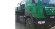 Автомобиль МАЗ-МАН 642539  Витебск