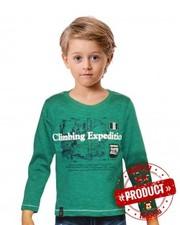 Детские свитера и батники от компании Трям