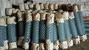 Сетка рабица оцинкованная с бесплатной доставкой по всей Беларуси