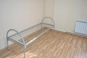 Кровати металлические доставка