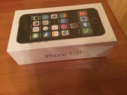 iPhone 5S 16GB (space grey)