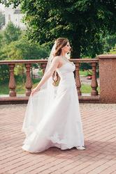 Ваше свадебное платье