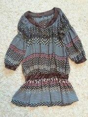 Новое платье Motivi (Италия)