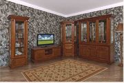 Корпусная мебель в Самаре от бюджетной до элитной