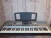 Продам синтезатор Yamaha PSR-E413 в отличном состоянии.