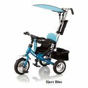 продам 3-х колесный велосипед Lexus Trike (б/у)