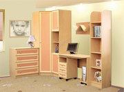 Корпусная мебель для девочки