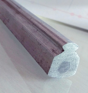 Провод стальной алюминиевый типа САФ 150/28. Витебск
