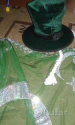 Карнавальный костюм Фокусника и Звездочета