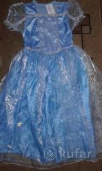 Праздничное платье девочке красивое