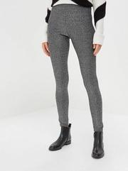 Трикотажные брюки H&M