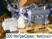 капитальный ремонт двигателей д-240,  д-260 и их модификаций