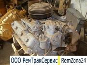 двигатель ямз-238м2-2,  двигатель кировец