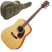 Продам акустическую гитару Cort