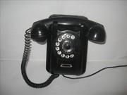 ретро телефон 1961 года