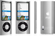 Продам MP3-плеер Apple iPod nano 8Gb (5th generation)