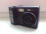 цифровой фотоаппарат samsung s750